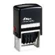 Shiny A-826D Self-Inking Date Stamp