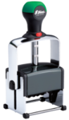 HM-6108 Shiny Heavy Metal Self-Inking Daters