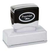 Premiere Pre-Inked Stamps