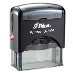 California self inking notary stamp